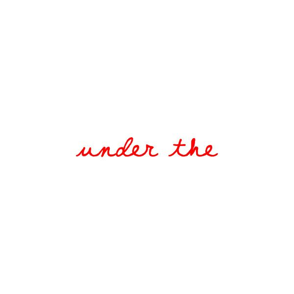 mistletoe lyrics - Fonts.com ❤ liked on Polyvore featuring justin bieber, quotes and text