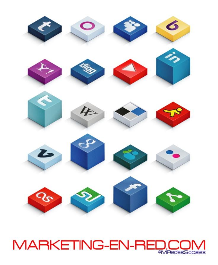 Logo de marketing-en-red.com