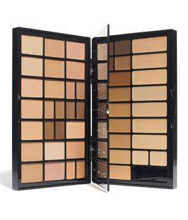 i love my bbu face palette. thank you bobbi brown for such an amazing makeup artistry staple.