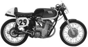 Motor Morini Rebello 1200 Giubileo