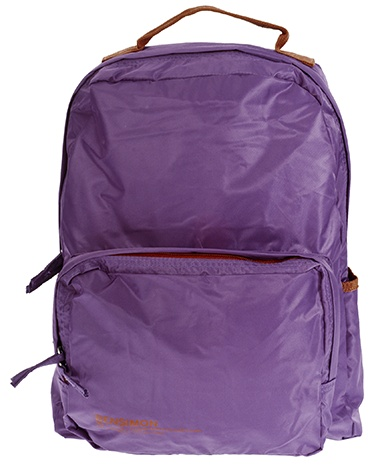 small back pack by bensimon color line winter12 collection 12 colors available - Bensimon Color Bag