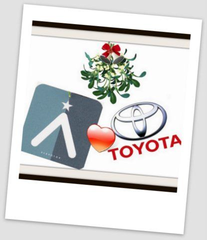 @Elevator Strategy loves @Toyota BC. Truer words could not be spoken. Great submission from @AutoGroupWest!