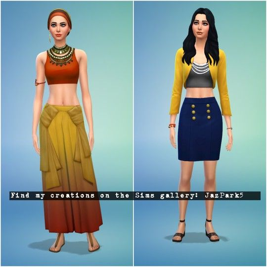 A new Sims I created, check her out on the SIms gallery JazPark5 #thesims4