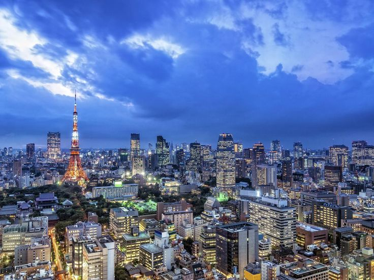 Known for its electric energy, Tokyo features some exquisitely unique cuisine, from crispy, elegant shrimp tempura to sushi made with jewel-like precision.
