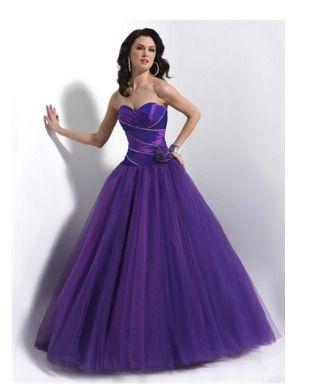 vestido de 15 color violeta - Buscar con Google