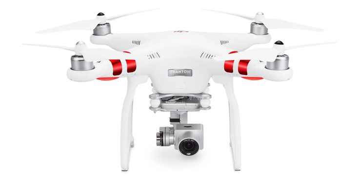 The DJI Phantom 3 Standard drone offers a built-in camera that captures vivid 2.7K HD video and 12 megapixel photos on your iPhone or iPad. Buy online now at apple.com.