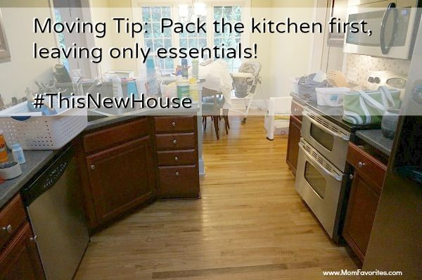 Good Moving Tips