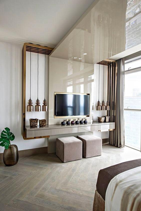 Beautiful Interior For Room 2016