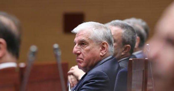 Γιός πρώην κορυφαίου υπουργού του ΠΑΣΟΚ στην «γαλάζια» ακαδημία στελεχών της ΝΔ
