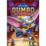 Dumbo (Big Top Edition) (DVD)By Sterling Holloway