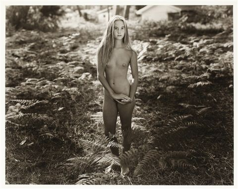 from Jay photos like jock sturges nudes