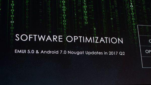 Honor 6X riceverà Android 7.0 Nougat nel secondo trimestre del 2017 - Honor 6X riceverà l'aggiornamento all'ultima versione Android entro il secondo trimestre del 2017 Honor 6X è stato da poco presentato al CES 2017, mail gruppo cinese ha già comunicato i tempi del rilasciorelativi all'aggiornamento ufficiale ad Android 7.0 Nougat. L&#8... -  http://www.tecnoandroid.it/2017/01/05/honor-6x-ricevera-android-7-0-nougat-nel-secondo-trimestre-del-2017-212
