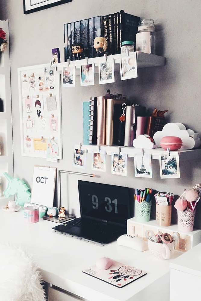 Types Of Study Room To Consider When you Need Your Special Work Place