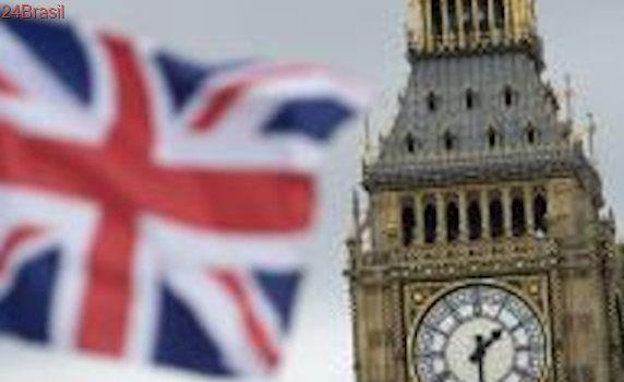 'Campanha eleitoral' no Reino Unido é retomada após atentado no sábado