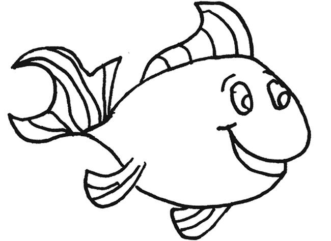 39 Fish Templates Fish Coloring Page Coloring Pages Free Printable Coloring Pages