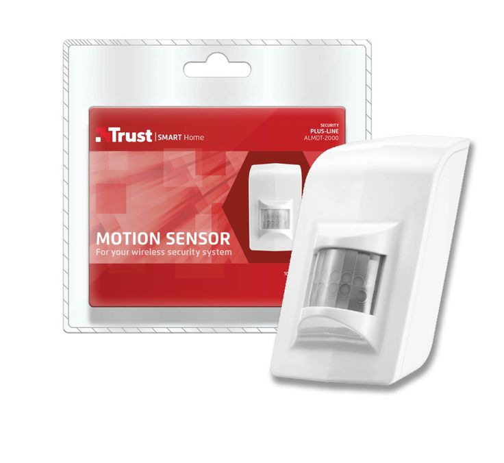 Wireless Infrared Sensor ALMDT-2000 (Available early 2016)
