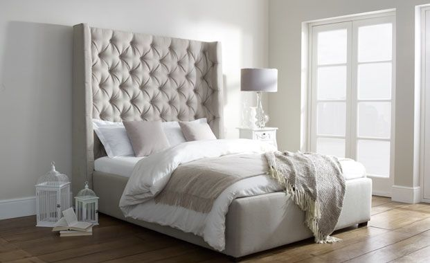 Choose a neutral bedroom colour scheme | What Happens in the ...