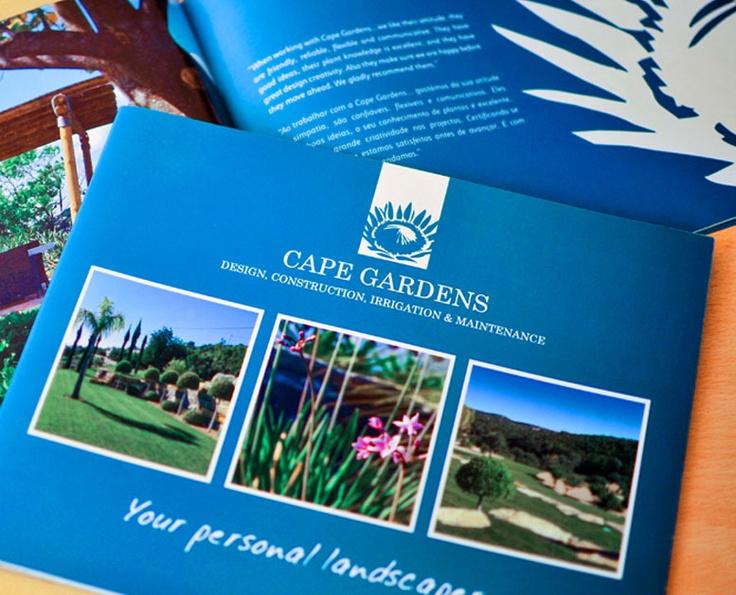 Brochura - Cape Gardens
