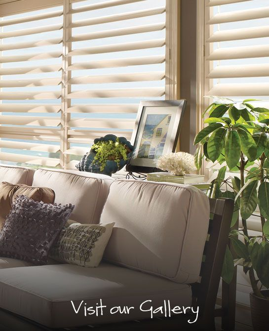 We also sell Eclipse Shutters