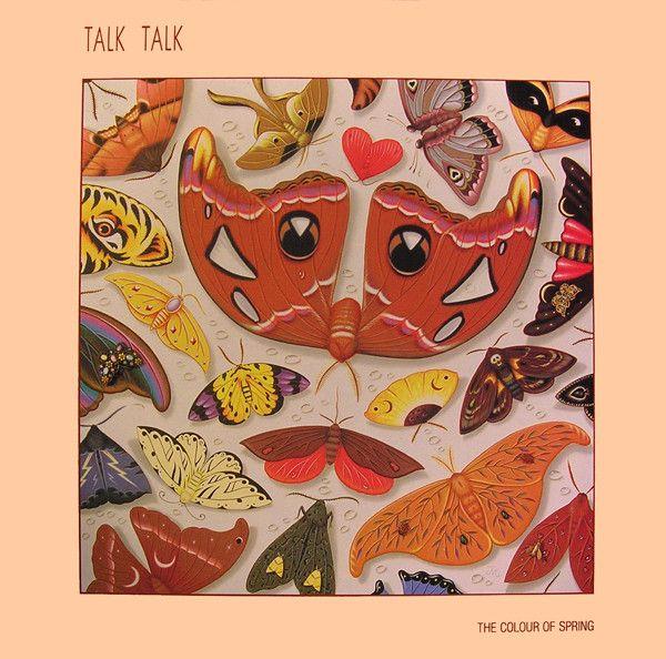 Talk Talk / The Colour Of Spring / 1986