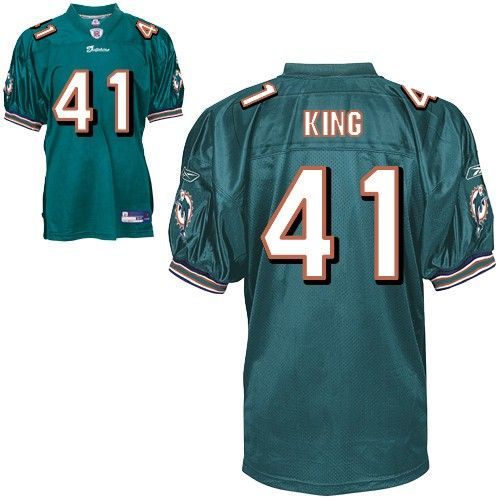 Brandon King NFL Jerseys