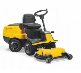 Stiga Villa 320 HST Front Deck Ride On Lawnmower