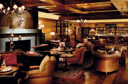 The Macallan Whisky Bar & Lounge | Bars in Macau | Official Site Galaxy Macau Hotel Resort