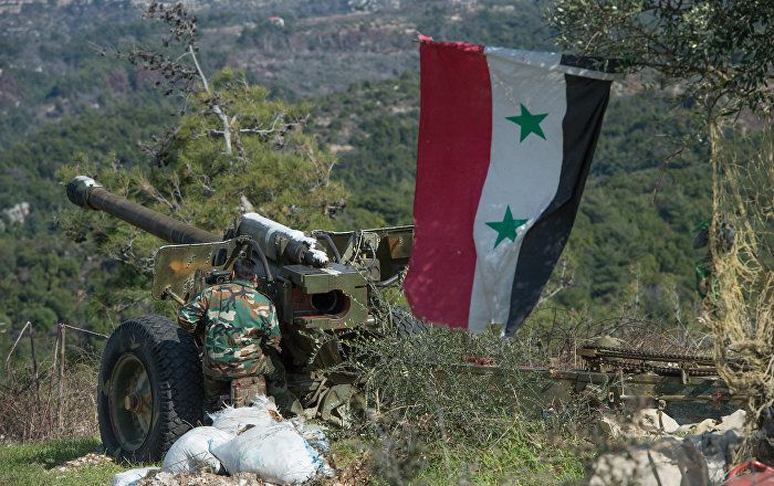 Thrashed! Syrian Army Flushes Out Terrorists in Latakia, Aleppo, Homs