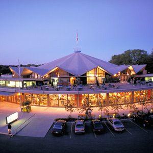 Weekend Getaways Theatergoing in Stratford, Ontario