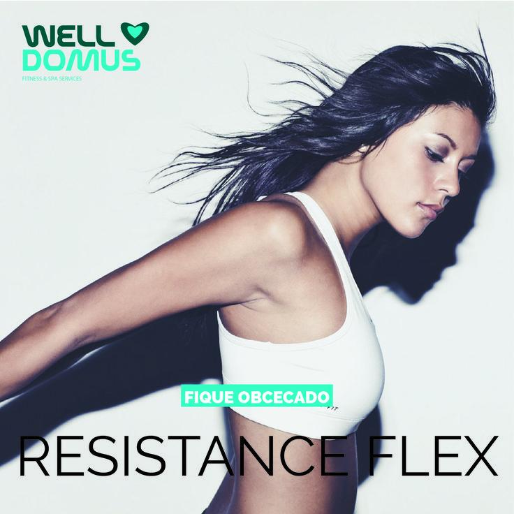 Resistance Flex