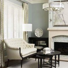 48 Best Gray Paint Images On Pinterest Living Room Home