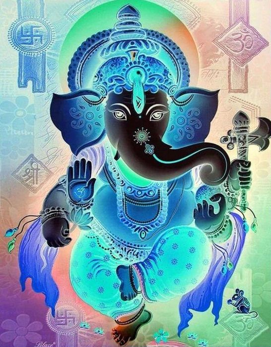 essay on lord ganesha the remover of obstacles Ganesha: lord of new beginnings, remover of obstaclesganesha should be every counselors favorite hindu god.