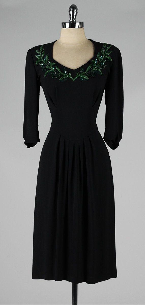 25 best 1940s dresses ideas on