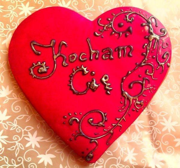 Walentynki prezent dla niej