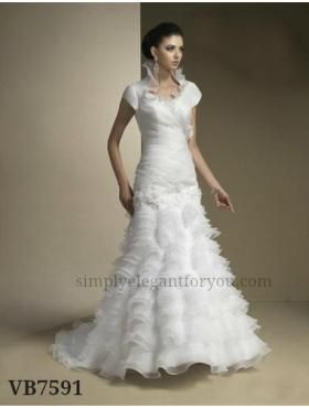 17 best images about year end clearance sale on pinterest for Simply elegant wedding dresses