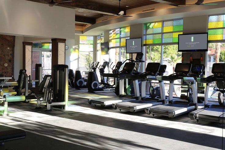If staying in shape is important to you, the Welk Resorts San Diego Fitness Center can help you achieve the perfect workout while on vacation.
