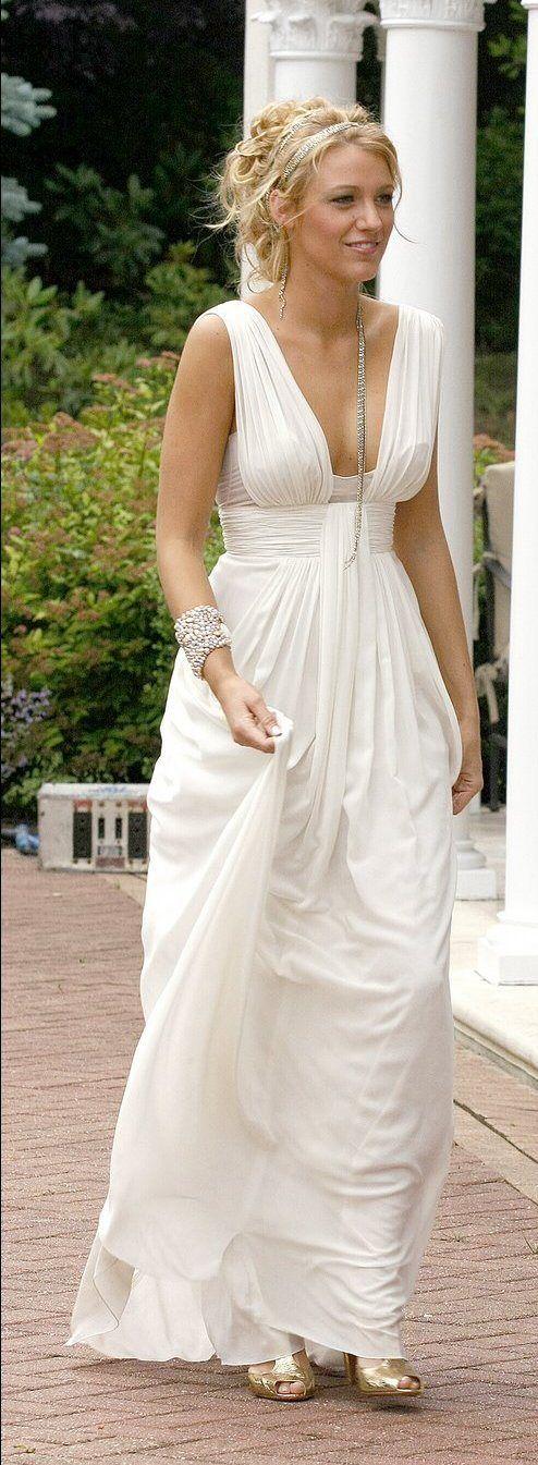 Os melhores looks de… Serena Van Der Woodsen |