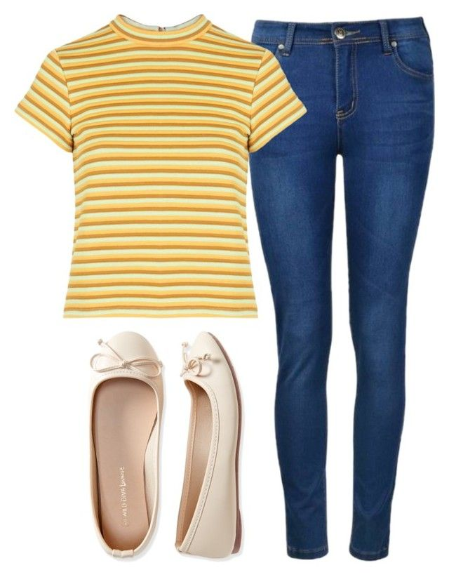 """""""Sem título #5811"""" by ana-sheeran-styles ❤ liked on Polyvore featuring Ally Fashion, Topshop and Aéropostale"""