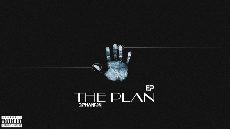 D.Phanton - 100 Flex (The Plan EP) x AJ