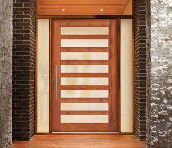 Infinity: INFWS8G Front Door