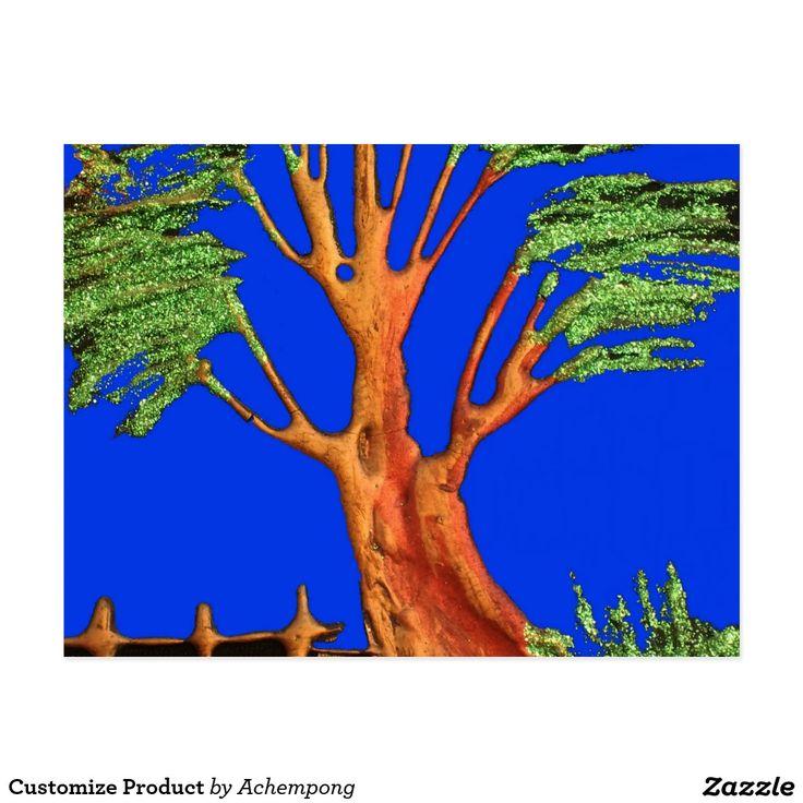 Carte Postale Produit de personnaliser | Zazzle.fr | Carte postale personnalisée, Postale et ...
