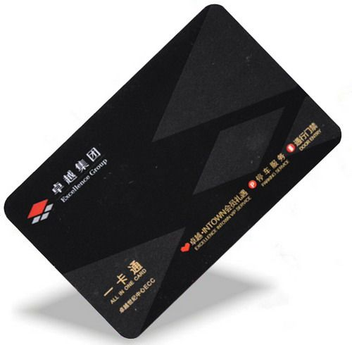 Plastic gift card with magnetic stripe, can be used as discount card, vip card, point card. widely used in supermarket and hotels. www.zbtechen.com  catherine@zbtesz.com
