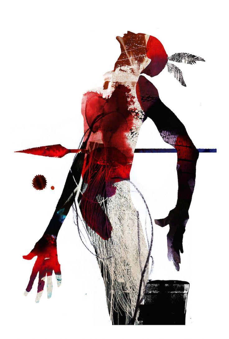 Daniel Egneus... - Kai Fine Art