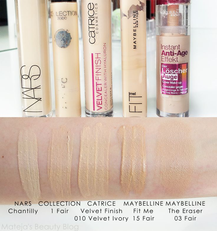 17 Best Images About Foundation Amp Concealer Shades Nc15