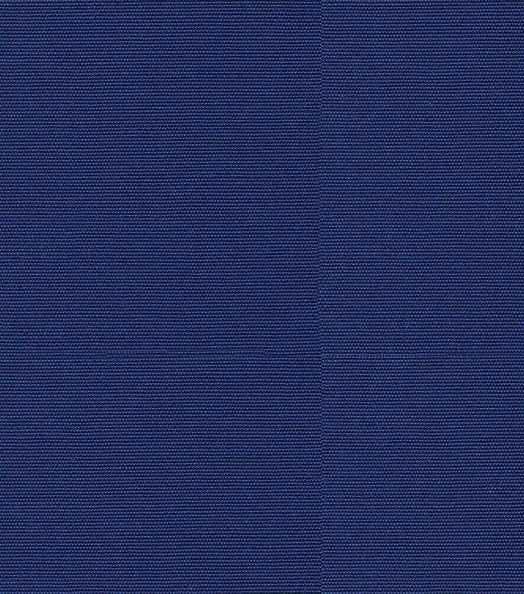 "Outdoor Fabric-Sunbrella 60"" Mediterranean Blue"