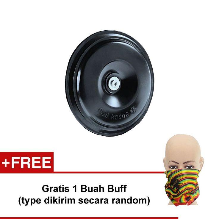 Bosch Klakson Motor Piccolo Disc 12V Black Single - Free Buff  Dijamin 100% genuine Bosch, Tahan Cuaca, Suara Nyaring & keras Bahan kawat tembaga bermutu tinggi untuk daya elektromagnetik yang lebih baik Cangkang nilon memberikan peforma yang stabil Anti karat Daya tahan tinggi  http://klikonderdil.com/klakson/1216-bosch-klakson-motor-piccolo-disc-12v-black-single-free-buff.html  #bosch #klakson #jualklakson