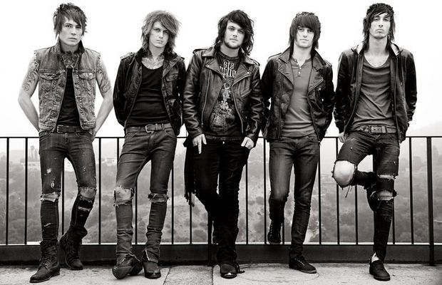 Asking Alexandria will headline the 2012 Monster Energy Outbreak Tour with As I Lay Dying, Suicide Silence, Memphis May Fire and Attila. Dates and venues will be announced later this week.