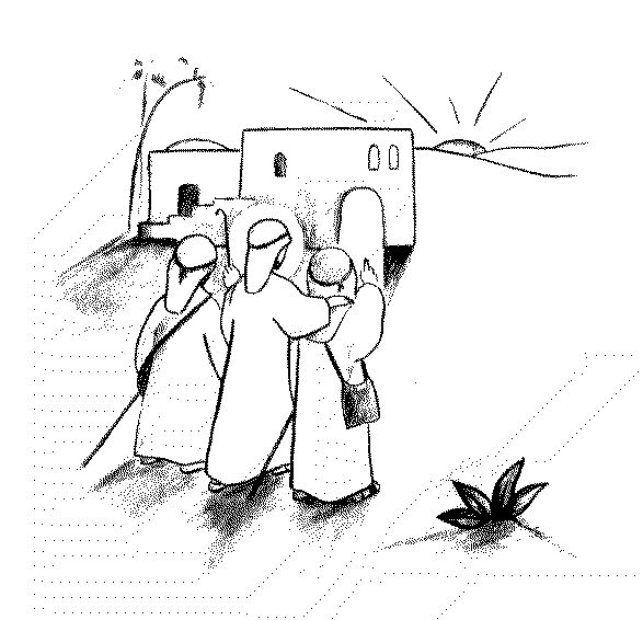 road to emmaus coloring page - 67 best images about emma s on pinterest crucifixion of