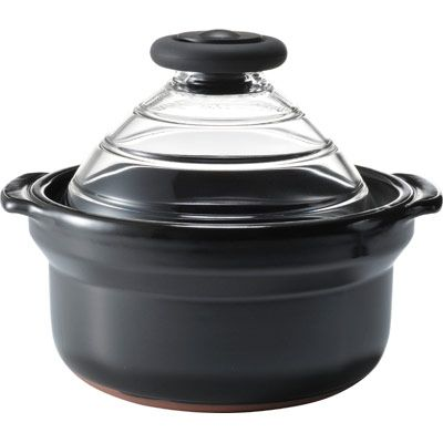 ハリオ 3号炊飯鍋 ¥7,560