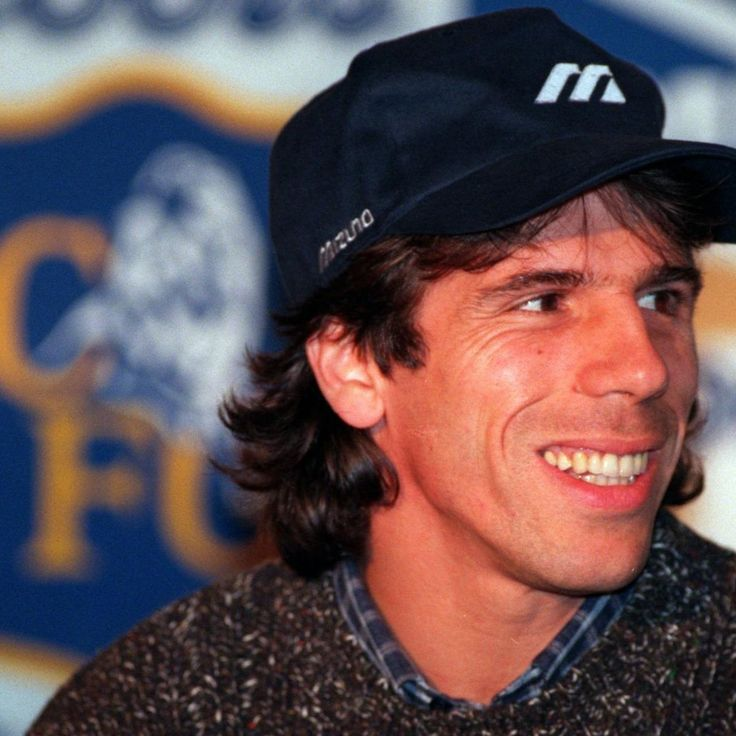 Chronology of Gianfranco Zola's Career-Defining Goals at Chelsea